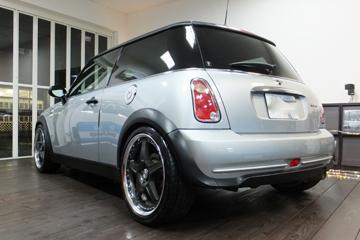 ご成約 2006y bmw Mini Cooper custom